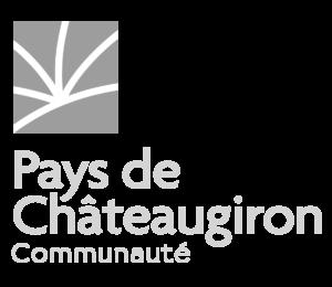 logo du pays de châteaugiron communauté