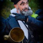 Michel Delourmel - Les Enchanteurs 2019